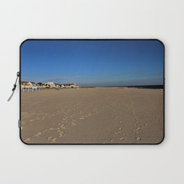 Footsteps Laptop Sleeve