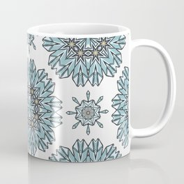 Sacred Esoteric Quartz Crystal Magic Coffee Mug