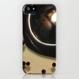 Balsamic Gastronomy iPhone Case