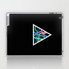 Lonely Inverted Triangle Laptop & iPad Skin