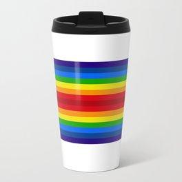 Retro #5 Travel Mug