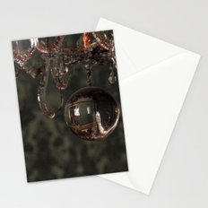 Versailles Chandelier Stationery Cards