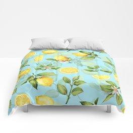 Vintage & Shabby Chic - Lemonade Comforters