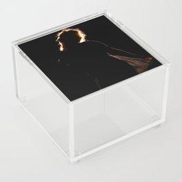 Foreground Acrylic Box