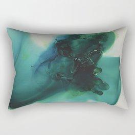 Anahata (Heart Chakra) Rectangular Pillow