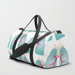 Lung Duffle Bag