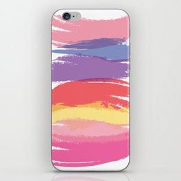 Edison #3 iPhone Skin
