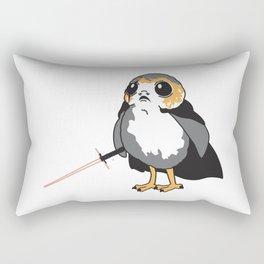 Porg Ren Rectangular Pillow