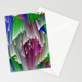 A Firework Star is born Stationery Cards