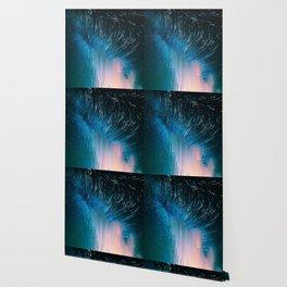 Falling stars Wallpaper