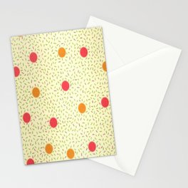 Sprinkles & Dots Stationery Cards