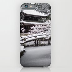 Kyoto Winter 2015 iPhone 6s Slim Case