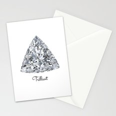 Trilliant Stationery Cards