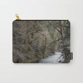 Hackleman Creek No. 2 Carry-All Pouch