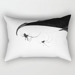 Araneae Rectangular Pillow