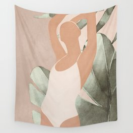 Summer Day II Wall Tapestry