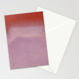 Abstract No. 307 Stationery Cards
