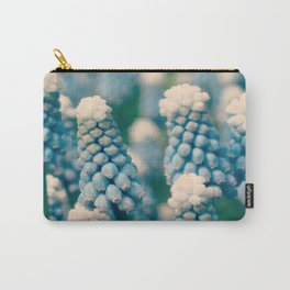 Muscari Field  - JUSTART © Carry-All Pouch