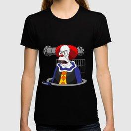 Pennycrust the Clown T-shirt