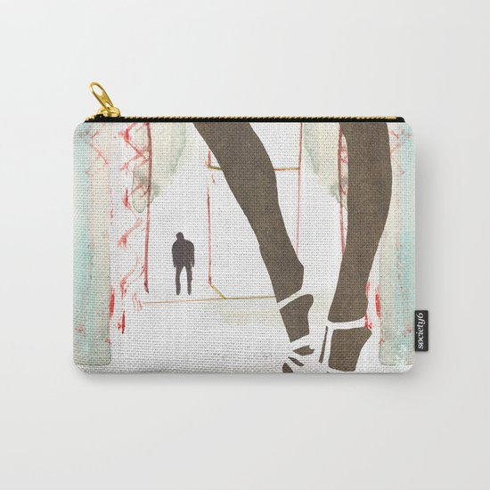 Gourmet Bites  Carry-All Pouch