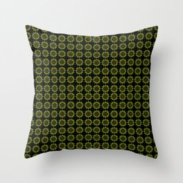 Summery Throw Pillow