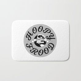 Hitchhiker's Guide Hoopy Frood Towel Supply Co. by WIPjenni Bath Mat
