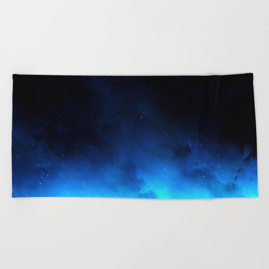Magical Mana Beach Towel