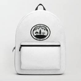 Wanderling Woods Backpack