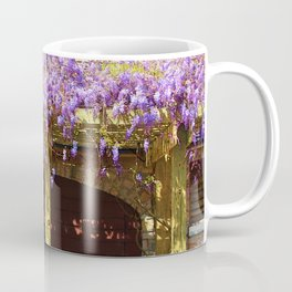 Blossom Covered Area Coffee Mug