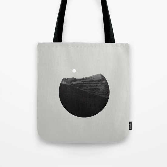in shapes Tote Bag