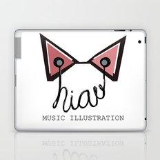 NIAU Laptop & iPad Skin