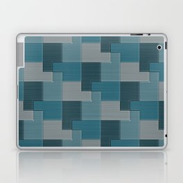 Geometrix LXXI Laptop & iPad Skin