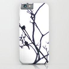 B I R D S. Slim Case iPhone 6s