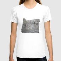 oregon T-shirts featuring Oregon by Rose City Original