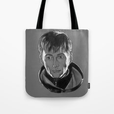 Planet Earth is Blue - Doctor Who Tote Bag
