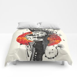 18. Dr. Jekyll & Mr. Hyde Comforters