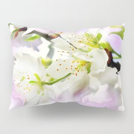 spring flower Pillow Sham