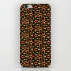 FILIGRANA iPhone & iPod Skin