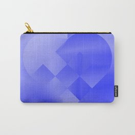 Danish Heart Blues Carry-All Pouch