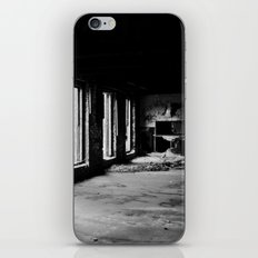 Imperfect Division iPhone & iPod Skin