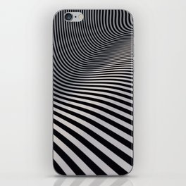 Disorder iPhone Skin