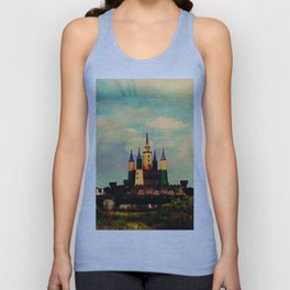 Once Upon a Time Unisex Tank Top
