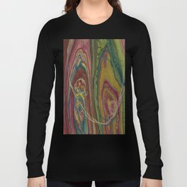 Sublime Compatibility (Intimate Reciprocity) Long Sleeve T-shirt