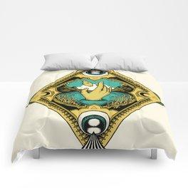 ANCIENT RELIC Comforters