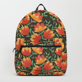 Afternoon Blossoms Backpack