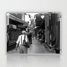 Corfu Market Laptop & iPad Skin