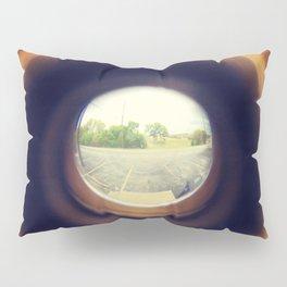 Outside From Inside Pillow Sham