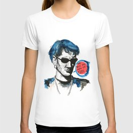 Layne Staley #1 T-shirt