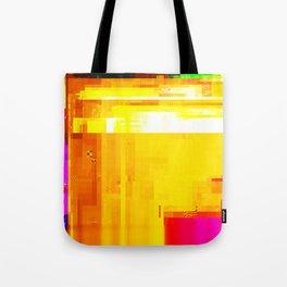 Hex VI Tote Bag