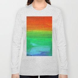GAY OK Long Sleeve T-shirt